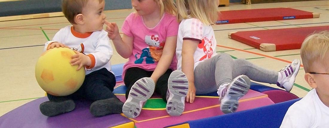 Sportangebote für Kinder